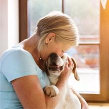 Notizie dal blog: Anziani e animali: un rapporto speciale