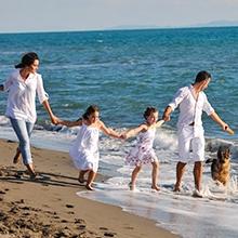 Notizie dal blog: Fai la scelta giusta per la vacanza pet friendly