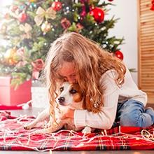 Notizie dal blog: Perché è importante per i bambini crescere con gli animali?