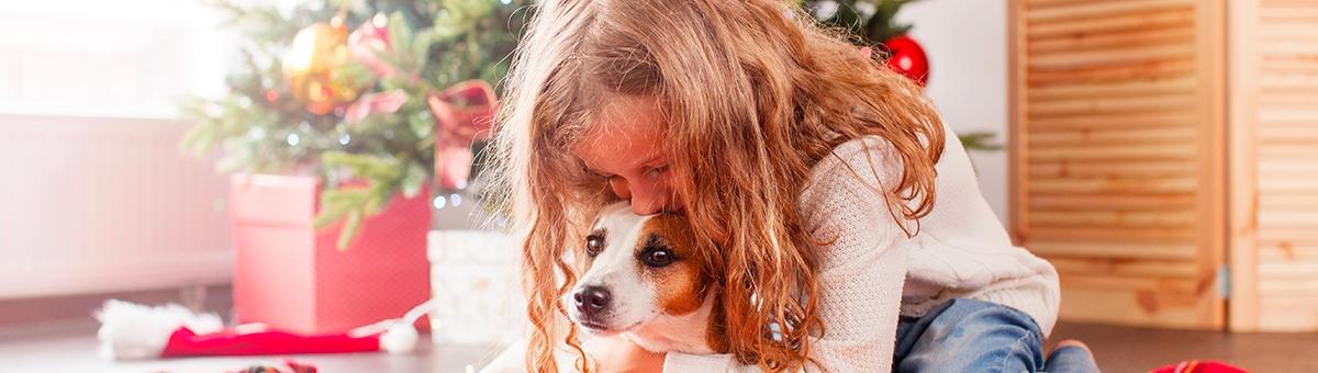 Perché è importante per i bambini crescere con gli animali?