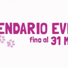 Notizie dal blog: Eventi dal 19 marzo al 31 marzo