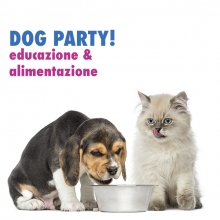 Notizie dal blog: Dog Party Trainer - 26 aprile - Napoli Arenaccia