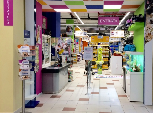 Punto vendita: Napoli Arenaccia